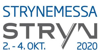 STRYNEMESSA - AVLYST